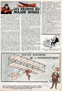 Page 13 du Journal de TINTIN �dition Belge N� 18 du 1 Mai 1947