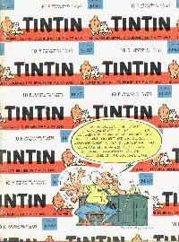 Journal de TINTIN �dition Belge N� 47 du 24 Novembre 1964