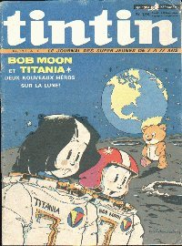 Journal de TINTIN �dition Fran�aise N� 1204 du 25 Novembre 1971