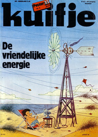 Kuifje weekblad N� 42 du 20 Octobre 1981